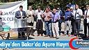 BELEDİYE'DEN BAKIR'DA AŞURE HAYRI