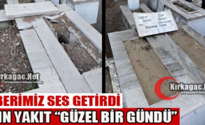 """HABERİMİZ SES GETİRDİ-AKIN YAKIT """"GÜZEL BİR GÜNDÜ"""""""