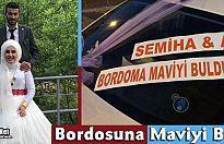 TRABZONSPORLU ALİ, BORDOSUNA MAVİYİ BULDU
