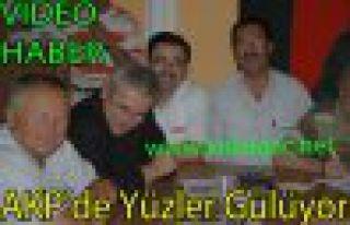"AKP'de ""EVET""Sevinci(VİDEO HABER)"