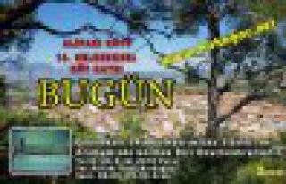 Alifakı Köy Hayrı Bugün(VİDEO HABER)