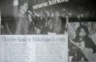 Haberimiz Ortadoğu Gazetesinde Yer Aldı