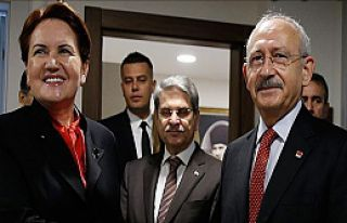 İki Lider Manisa'da Dev Mitinge Geliyor