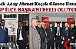 SAADET PARTİSİ KONGREYE HAZIR