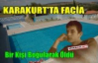 SON DAKİKA..KARAKURT'TA FACİA 1 KİŞİ ÖLDÜ