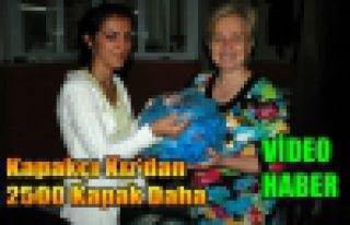 Üniversiteli Ebru Hedefine Ulaştı(VİDEO)