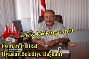 Osman elikel ile Olay Rportaj