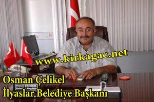 Osman Çelikel ile Olay Röportaj