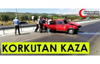 KORKUTAN KAZA