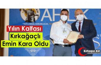 YILIN KALFASI EMİN KARA